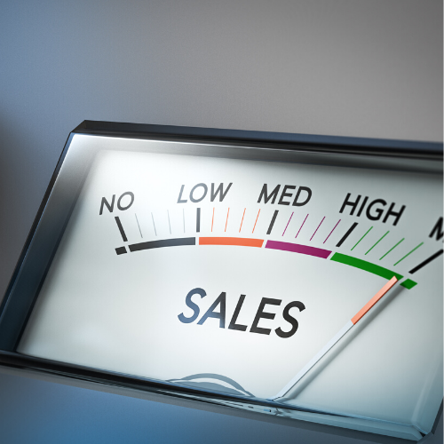 Have the ability to concentrate on cultivating and closing sales opportunities from the many inbound leads generated by your highly personalized messaging.